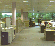 Office Cleaning Hertfordshire and Bedfordshire, UK